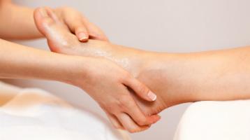 voetmassage E&M